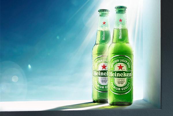 Heineken – Tribute